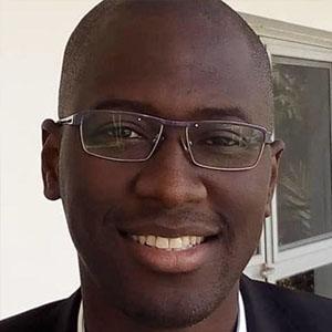 Ndongo SAMB SYLLAEconomiste