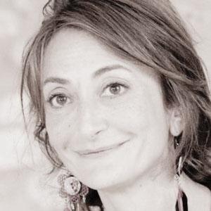 Karine Fakhoury  Présidente Biophilia