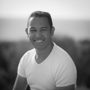 Talal LAFRIE Fondateur Ethical Hosting