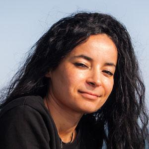 Lamya EssemlaliPrésidente Sea Shepherd France