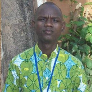 Mamadou Bailo BAH Engagement Citoyen