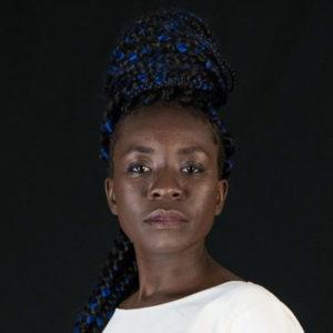 Balkissa Gambo Illo Daouraco-fondatrice de l'ONG Kandili