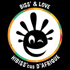 LOGO BISS AND LOVE