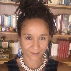 Nathalie FANJA HAABYAuteure Entrepreneure