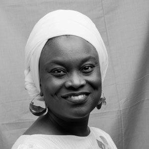 Rokhaya Solange NDIR Chef de département RSE et partenariats Orange-Sonatel